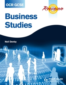 OCR GCSE Business Studies Revision Guide, Paperback