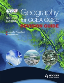 Geography for CCEA GCSE Revision Guide, Paperback