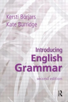Introducing English Grammar, Paperback