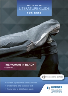 Philip Allan Literature Guide (for GCSE): The Woman in Black, Paperback Book