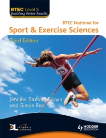 BTEC Level 3 National Sport & Exercise Sciences : Level 3, Paperback