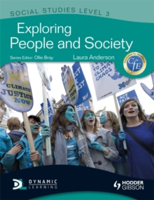 CFE Social Studies: Exploring People and Society, Paperback