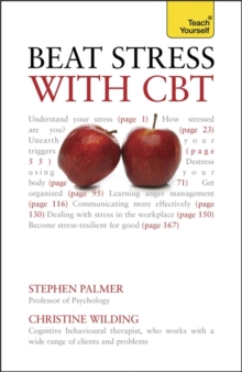 Beat Stress with CBT: Teach Yourself, Paperback Book