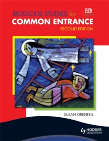 Religious Studies for Common Entrance Pupil's Book, Paperback