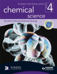 Science for Excellence Level 4: Chemical Science : Level 4, Paperback