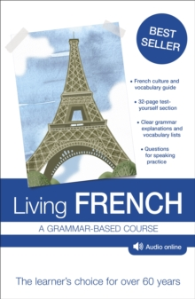 Living French : A Grammar-based Course, Mixed media product