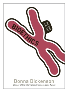 Bioethics, Paperback Book