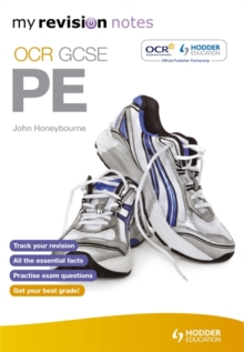 My Revision Notes: OCR GCSE PE : My Revision Notes, Paperback