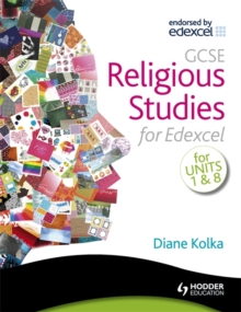 GCSE Religious Studies for Edexcel : Religion and Life and Religion and Society, Paperback