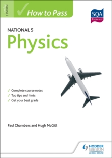 How to Pass National 5 Physics, Paperback