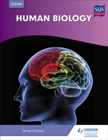 Higher Human Biology for CfE, Paperback Book