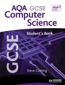 AQA GCSE Computer Science Student's Book : Student's Book, Paperback