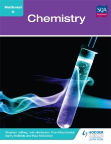 National 5 Chemistry, Paperback