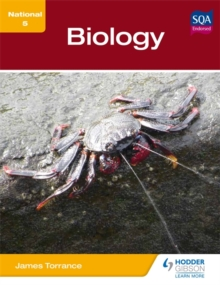 National 5 Biology, Paperback Book