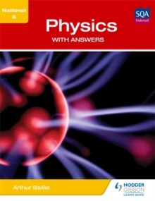 National 5 Physics with Answers, Paperback