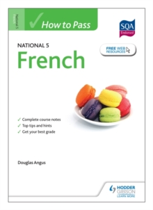 How to Pass National 5 French, Paperback