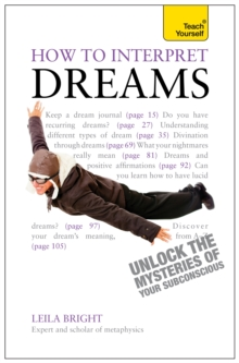 How to Interpret Dreams: Teach Yourself, Paperback