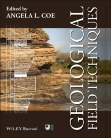 Geological Field Techniques, Paperback Book