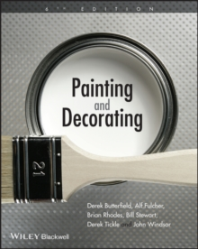 Painting and Decorating, Paperback