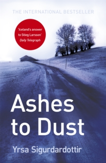 Ashes to Dust, Paperback