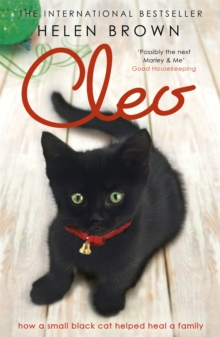 Cleo : How a Small Black Cat Helped Heal a Family, Paperback
