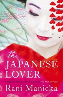 The Japanese Lover, Paperback