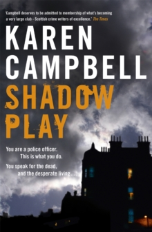 Shadowplay, Paperback