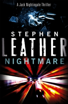 Nightmare : The 3rd Jack Nightingale Supernatural Thriller, Paperback