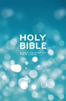 NIV Popular Hardback Bible : New International Version, Hardback