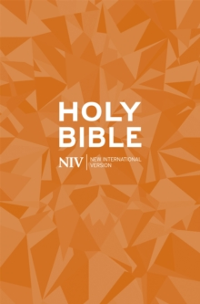 NIV Popular Paperback Bible : New International Version, Paperback