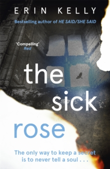 The Sick Rose, Paperback