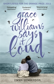 Grace Williams Says it Loud, Paperback