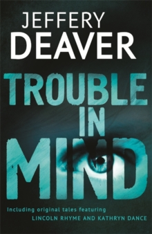 Trouble in Mind, Hardback Book