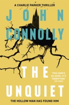 The Unquiet, Paperback Book
