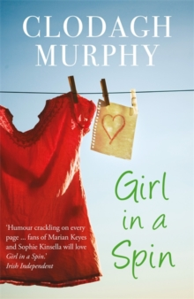 Girl in a Spin, Paperback Book