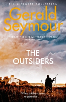 The Outsiders, Paperback
