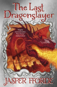 The Last Dragonslayer, Paperback