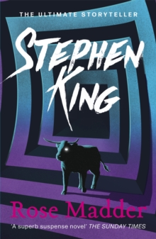 Rose Madder, Paperback