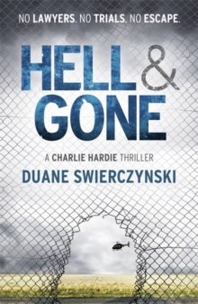 Hell and Gone, Paperback Book