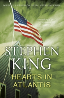 Hearts in Atlantis, Paperback Book