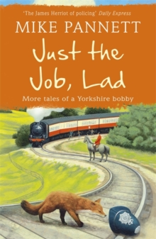 Just the Job, Lad, Paperback