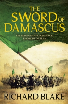 The Sword of Damascus, Paperback