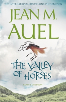 The Valley of Horses, Paperback