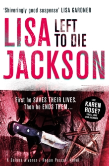 Left to Die, Paperback