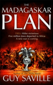 The Madagaskar Plan, Hardback