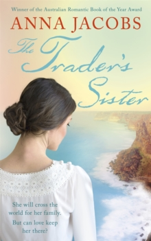 The Trader's Sister, Paperback Book