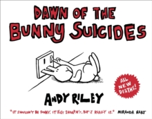 Dawn of the Bunny Suicides, Paperback Book