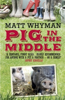 Pig in the Middle, Paperback