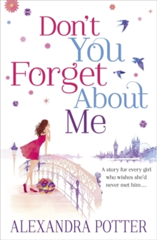 Don't You Forget About Me, Paperback Book