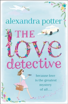 The Love Detective, Paperback